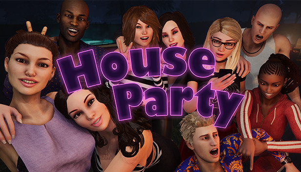 Download House Party free download