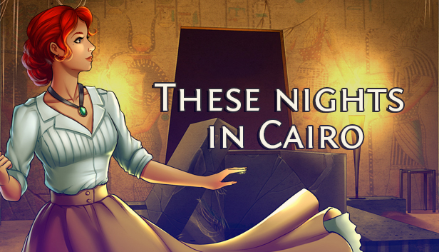 Download These nights in Cairo download free