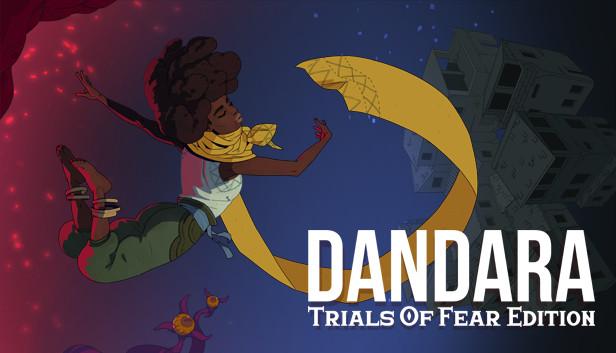 Download Dandara free download