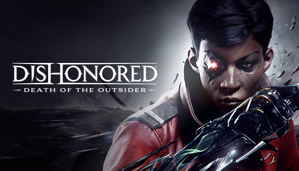Download Dishonored®: Death of the Outsider™ download free