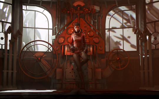Download Dishonored®: Death of the Outsider™ Torrent
