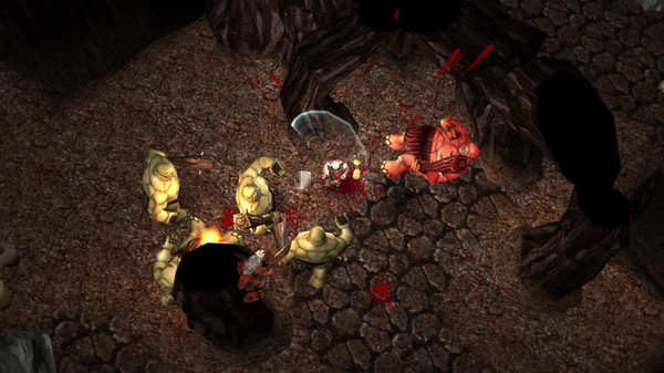 Download Runic Rampage - Action RPG Crack