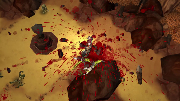 Runic Rampage - Action RPG download
