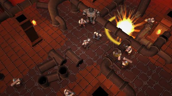 Download Runic Rampage - Action RPG download free