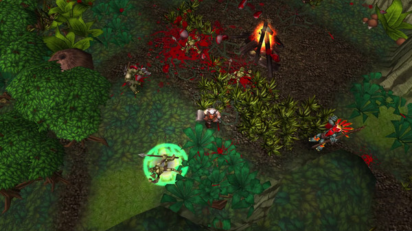 Download Runic Rampage - Action RPG Torrent
