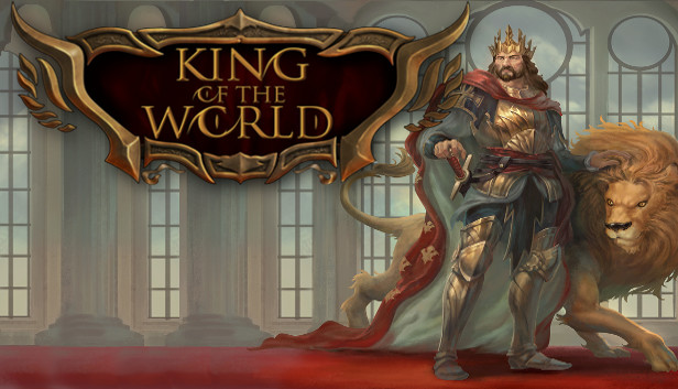 Download King of the World free download