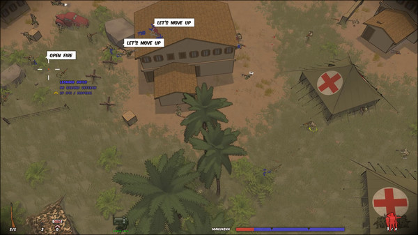 Download RUNNING WITH RIFLES: PACIFIC Crack