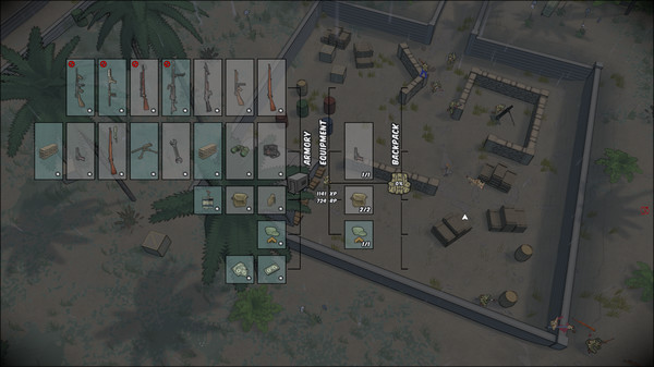 Download RUNNING WITH RIFLES: PACIFIC Torrent