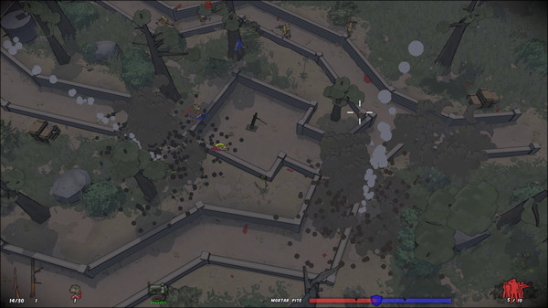 Download RUNNING WITH RIFLES: PACIFIC download free