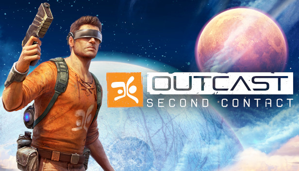 Download Outcast - Second Contact download free