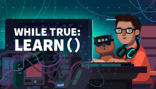 Download while True: learn() free download
