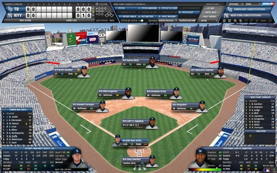 Download Out of the Park Baseball 19 Free download