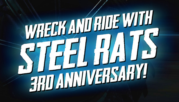 Download Steel Rats™ free download