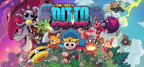The Swords of Ditto  (2018) (1.04.08-110 + 1 DLC)