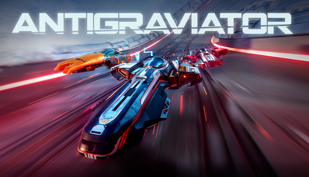 Download Antigraviator free download