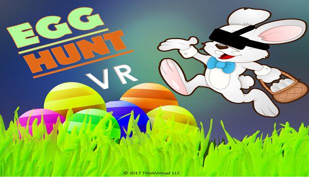 Download EGG HUNT VR free download