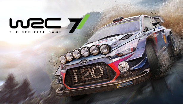 Download WRC 7 FIA World Rally Championship download free