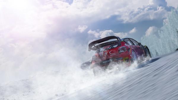 Download WRC 7 FIA World Rally Championship Crack