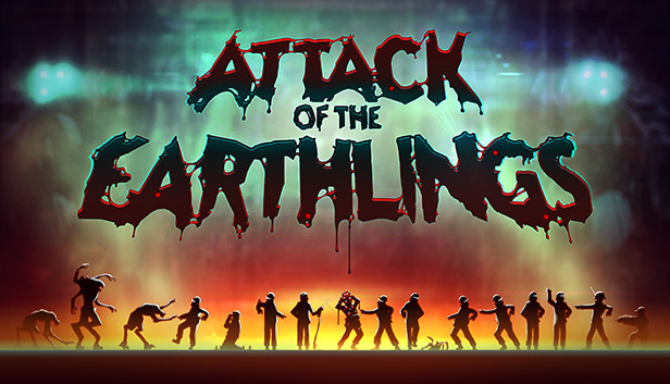 Download Attack of the Earthlings free download