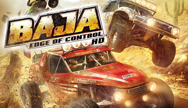 Download BAJA: Edge of Control HD download free