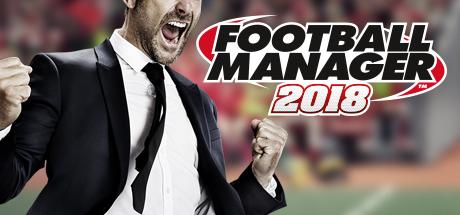 Football Manager 2018 Capa