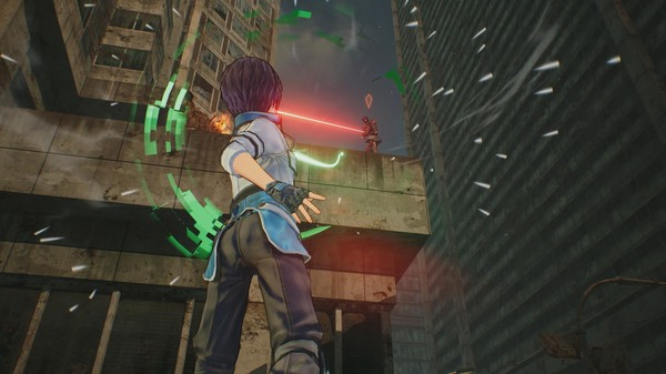 Download Sword Art Online: Fatal Bullet Free download