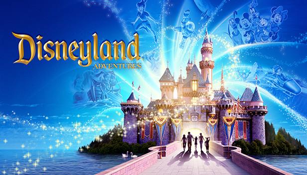 Download Disneyland Adventures free download
