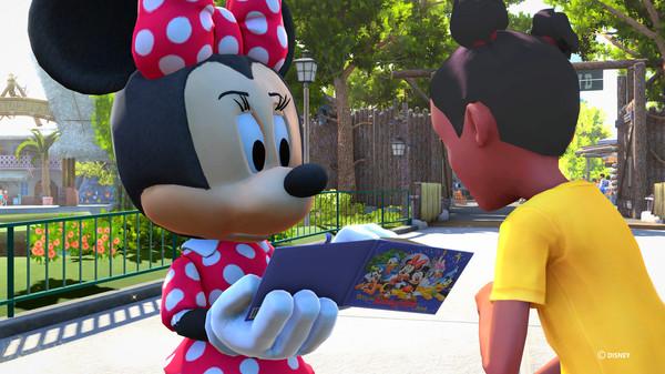 Disneyland Adventures download