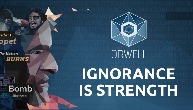 Download Orwell: Ignorance is Strength free download