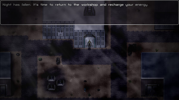 Download Sentience: The Android's Tale Torrent