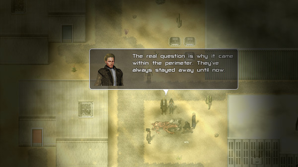 Download Sentience: The Android's Tale download free