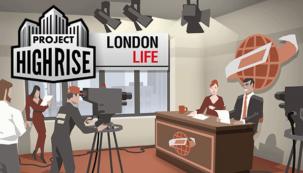 Download Project Highrise: London Life free download
