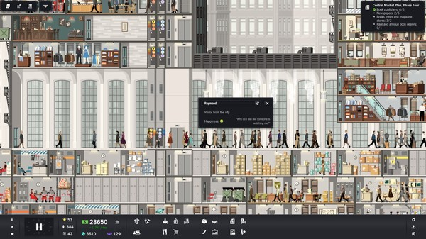 Download Project Highrise: London Life Torrent
