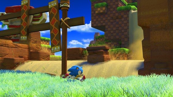 Download Sonic Forces Torrent