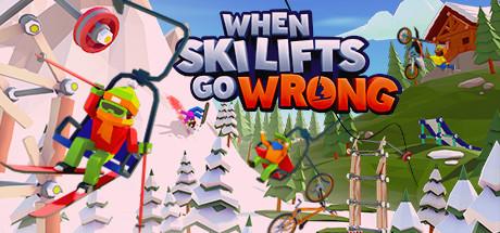 When Ski Lifts Go Wrong Capa