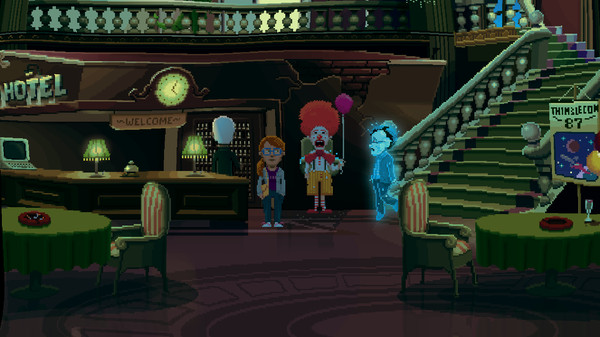 Thimbleweed Park - Ransome *Unbeeped* download
