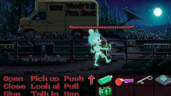 Download Thimbleweed Park - Ransome *Unbeeped* Torrent