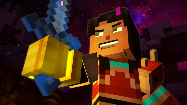 Download Minecraft: Story Mode - Season Two download free
