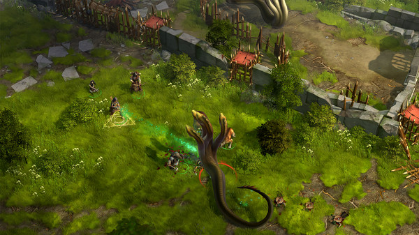 Download Pathfinder: Kingmaker Torrent