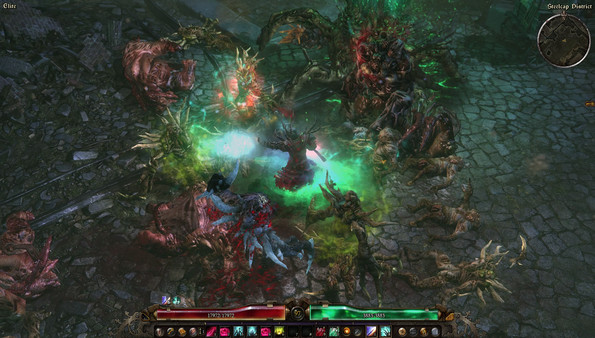 Grim Dawn - Ashes of Malmouth Expansion download