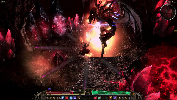 Download Grim Dawn - Ashes of Malmouth Expansion Free download