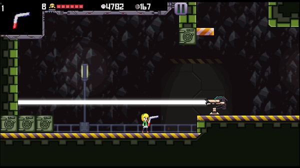 Download Cally's Caves 4 download free