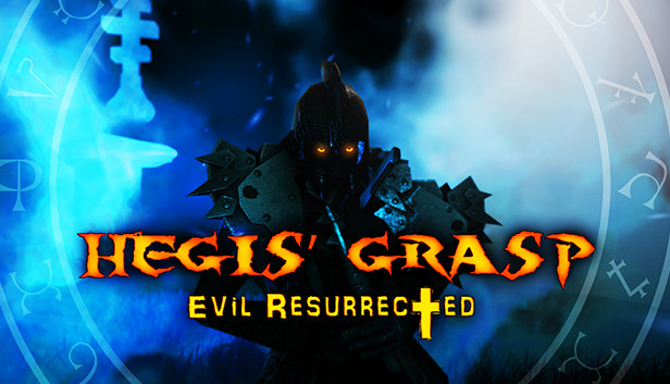Download Hegis' Grasp: Evil Resurrected free download