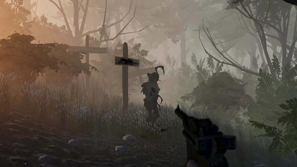 Download Hegis' Grasp: Evil Resurrected Free download