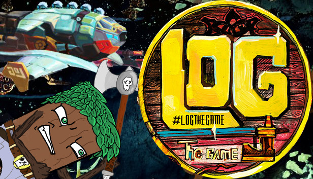 Download LOG the game download free