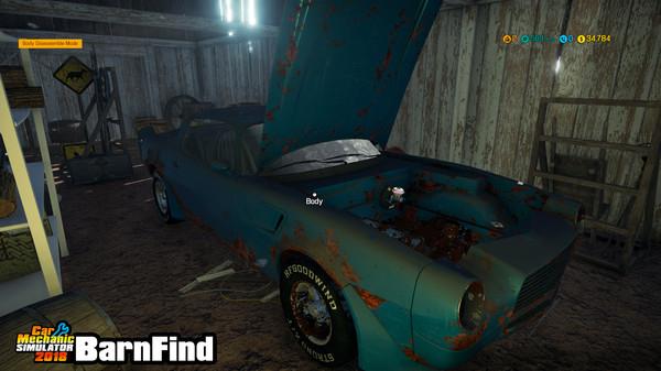 Download Car Mechanic Simulator 2018 Free download
