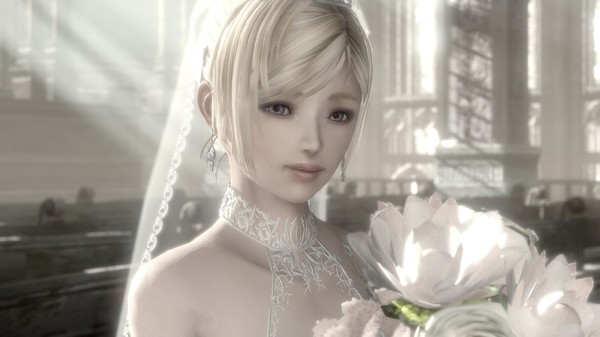 Download RESONANCE OF FATE™/END OF ETERNITY™ 4K/HD EDITION Torrent