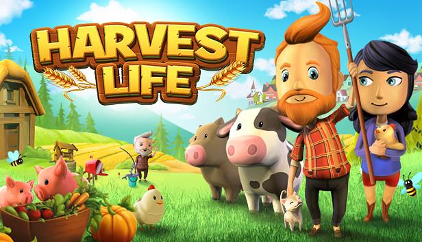 Download Harvest Life download free