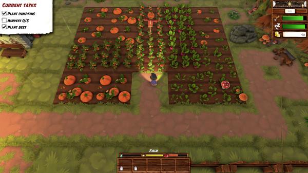 Harvest Life download