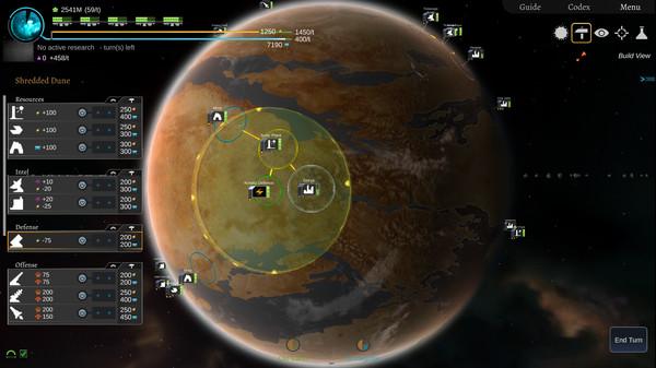 Download Interplanetary: Enhanced Edition Crack
